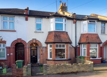 Thumbnail 3 bed terraced house for sale in Hallmead Road, Sutton