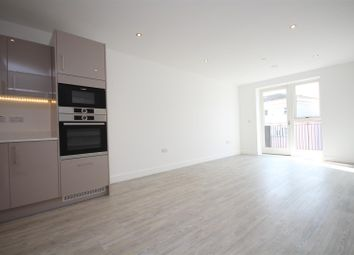 Thumbnail 1 bed flat to rent in Granta Court, Acton