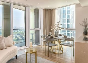 Thumbnail 2 bed flat for sale in Waterford Point, Nine Elms Point, Nine Elms