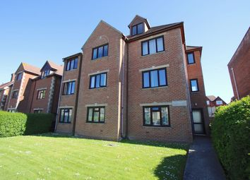 Thumbnail 2 bedroom flat for sale in Victoria Avenue, Swanage