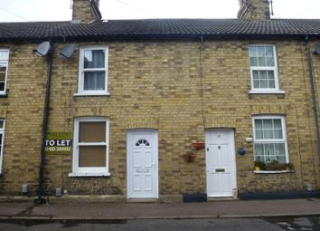 Thumbnail 2 bed cottage to rent in New Street, Godmanchester, Huntingdon