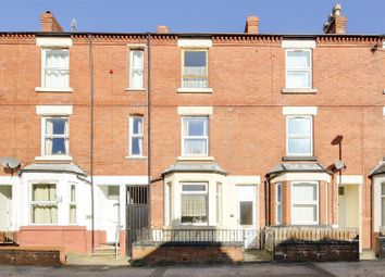 3 bed terraced house for sale in Church Drive, Carrington, Nottinghamshire NG5