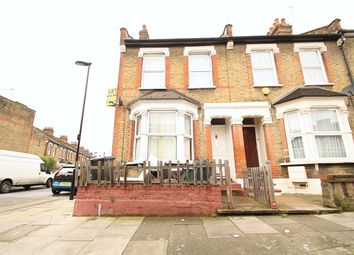 Thumbnail 3 bed end terrace house to rent in Clonmell Road, Tottenham