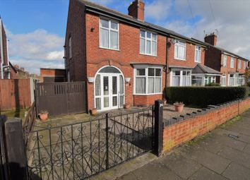 Thumbnail 3 bedroom semi-detached house for sale in Clumber Rd, Humberstone, Leicester