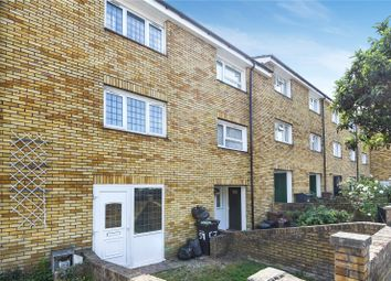Thumbnail 4 bed terraced house for sale in Mount Pleasant Lane, London
