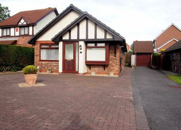 Thumbnail 3 bed bungalow to rent in Frampton Court, Gorseinon, Swansea, Abertawe