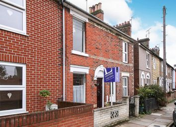 Thumbnail 2 bedroom terraced house to rent in Myrtle Grove, Colchester