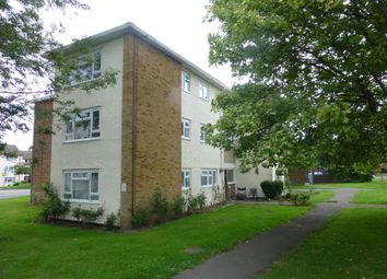 Thumbnail 2 bed maisonette to rent in Cody Road, Farnborough