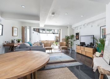 Thumbnail 1 bed flat for sale in Median Road, Lower Clapton, Hackney