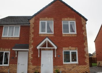 3 bed semi-detached house for sale in Rosebank Road, Liverpool L36