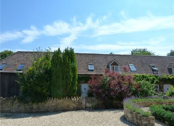 Thumbnail 2 bed end terrace house to rent in The Drive, Over Compton, Sherborne, Dorset