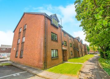 Thumbnail 1 bed flat to rent in Harlequin Court, Roath, Cardiff