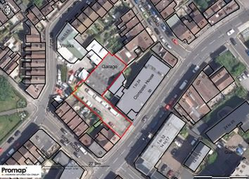 Thumbnail Land for sale in West Street, Bedminster, Bristol