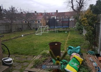 Thumbnail 4 bed terraced house to rent in Highcliffe Gardens, Ilford