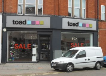 Thumbnail Retail premises to let in Stephenson Place, Chesterfield