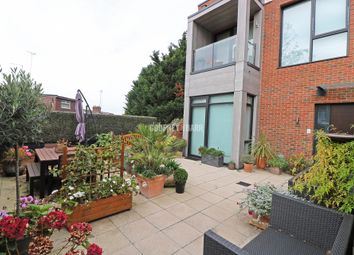 Thumbnail 2 bed semi-detached house for sale in Finchley Road, London