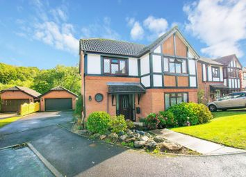 4 bed detached house for sale in Eagle Close, Uckfield TN22