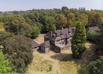 Thumbnail 14 bed detached house for sale in Mount Park Rd, Harrow On The Hill, Middlesex