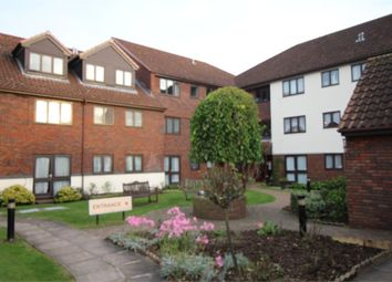 Thumbnail 1 bed flat for sale in Farm Hill Road, Waltham Abbey, Essex