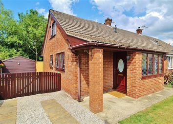 Thumbnail 4 bed property for sale in Tristan Avenue, Preston