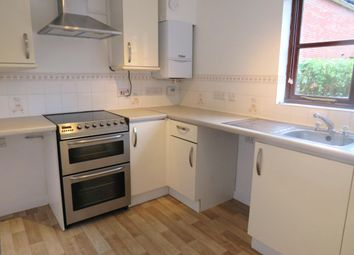 Thumbnail 3 bed property to rent in Grasslands Drive, Pinhoe, Exeter