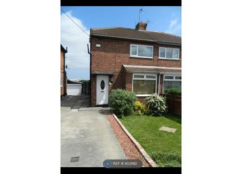 Thumbnail 2 bed terraced house to rent in Cleves Avenue, Ferry Hill
