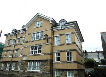 2 bed flat for sale in Well Lane, Liskeard, Cornwall PL14