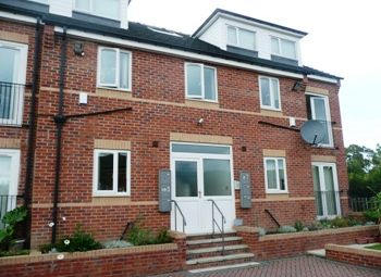 Thumbnail 1 bed flat to rent in 19-23 Wortley Road, Armley, Leeds