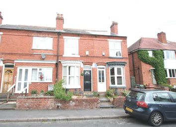 2 bed terraced house for sale in Stourbridge, Norton, Witton Street DY8