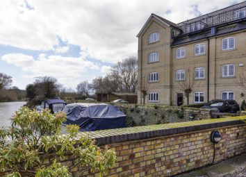 Thumbnail 4 bed town house for sale in Mill Road, Buckden, St. Neots