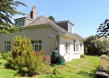 Thumbnail 5 bed detached house for sale in Hyne Town Road, Strete, Dartmouth