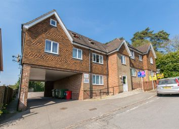 Thumbnail 2 bed flat for sale in Cherwell Road, Heathfield