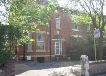 Thumbnail 1 bedroom flat to rent in Parsonage Road, Withington, Manchester