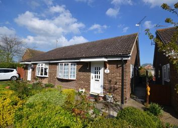 Thumbnail 2 bed bungalow for sale in Burnham On Crouch, Essex, Uk