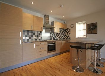 Thumbnail 2 bed flat to rent in Liberty House, Kendal, Cumbria