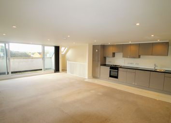 Thumbnail 3 bedroom flat to rent in Bicester Road, Kidlington