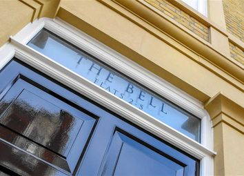Thumbnail 1 bed flat for sale in The Bell, Leigh Hill, Leigh On Sea, Essex