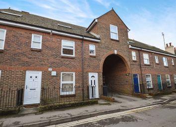 Thumbnail 3 bed maisonette for sale in High Street, Fordington, Dorchester
