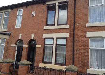 Thumbnail 2 bedroom terraced house to rent in Montana Square, Openshaw, Manchester