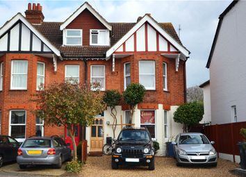 Thumbnail 6 bedroom semi-detached house for sale in Kings Ride, Camberley, Surrey