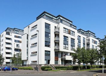 Thumbnail 1 bed flat for sale in Flat 11, 60 Waterfront Park, Edinburgh