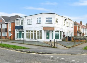 Thumbnail 3 bed flat for sale in Lumley Avenue, Skegness