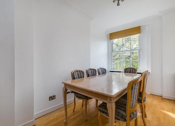 Thumbnail 3 bed flat to rent in North End House, Fitzjames Avenue, London
