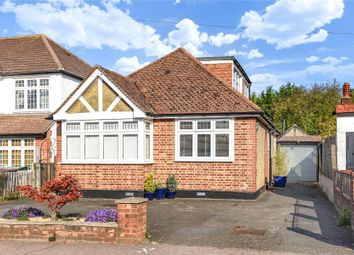 Thumbnail 4 bedroom detached house for sale in Gates Green Road, West Wickham