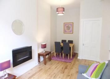 Thumbnail 1 bed flat to rent in Comely Bank Row, Stockbridge, Edinburgh