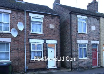 Thumbnail Property for sale in Clarence Road, Peterborough