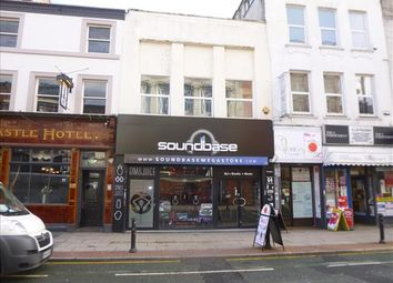 Thumbnail Retail premises to let in 64 Oldham Street, Manchester
