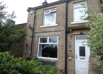 Thumbnail 3 bed semi-detached house for sale in Roundfield Place, Thornton, Bradford