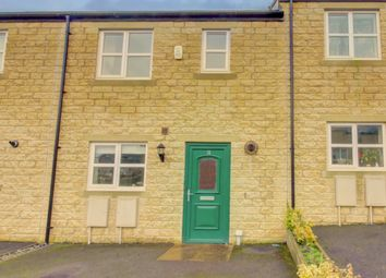 Thumbnail 3 bed terraced house for sale in Knowle Close, Keighley