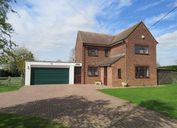 Thumbnail 3 bed property for sale in Toseland Road, Graveley, St. Neots